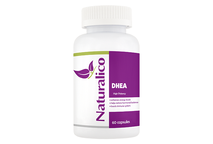 DHEA - High Potency