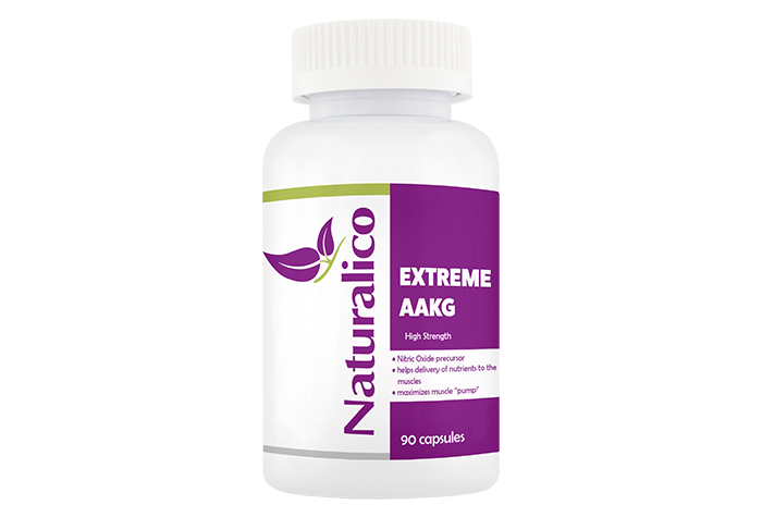 EXTREME AAKG - High Strength