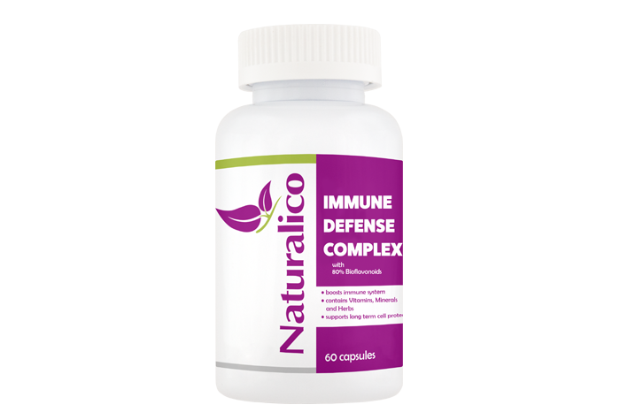 IMMUNE DEFENSE COMPLEX