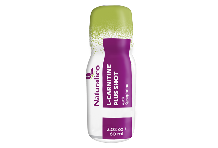 L-CARNITINE PLUS SHOT