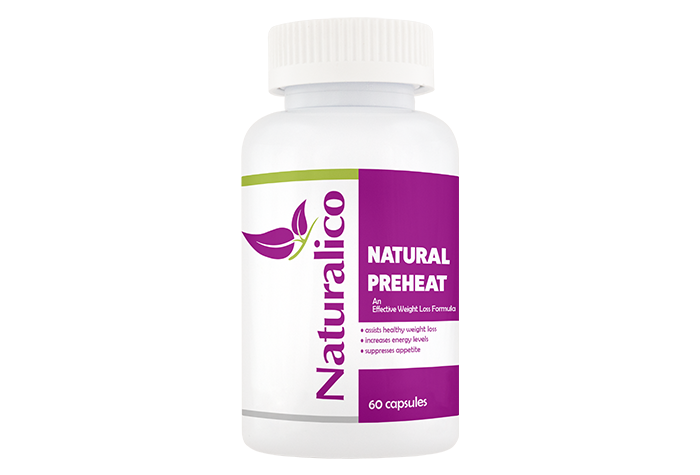 NATURAL PREHEAT - An Effective Weight Loss Formula